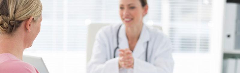 ginekoloske usluge i intervencije